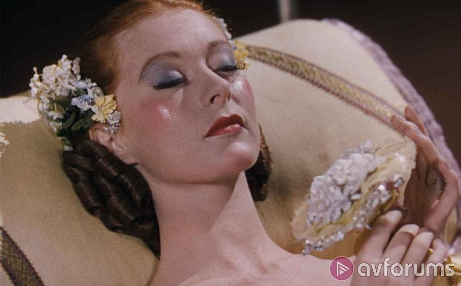 The Tales of Hoffmann Blu-ray Review