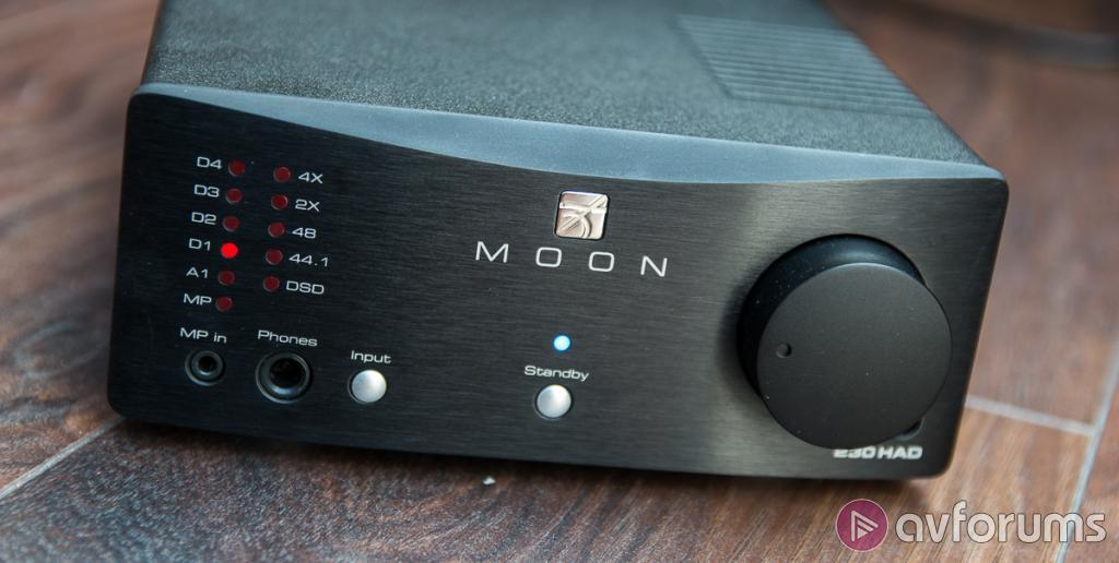 Simaudio Moon 230HAD