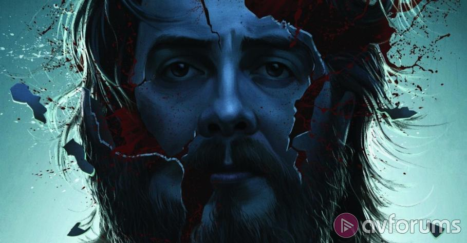 Blue Ruin Blu-ray Review