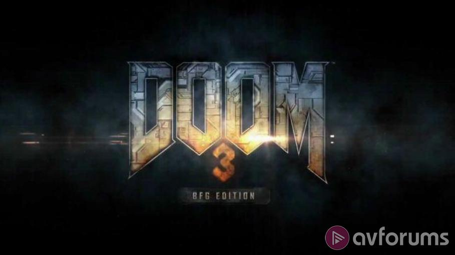 Doom 3: BFG Edition Xbox 360 Review