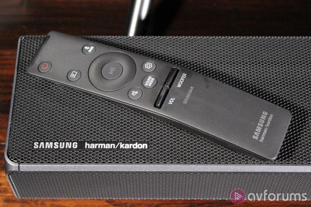 Samsung HW-Q70R Soundbar Review | AVForums