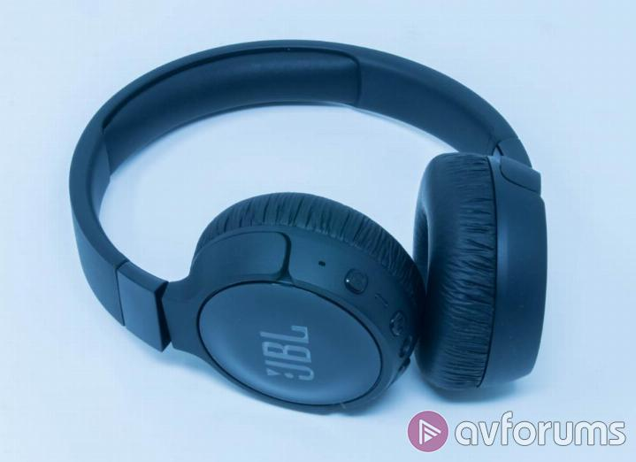JBL Tune600BTNC Sound Quality