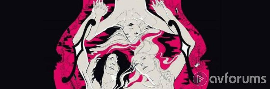 Only Lovers Left Alive Blu-ray Review