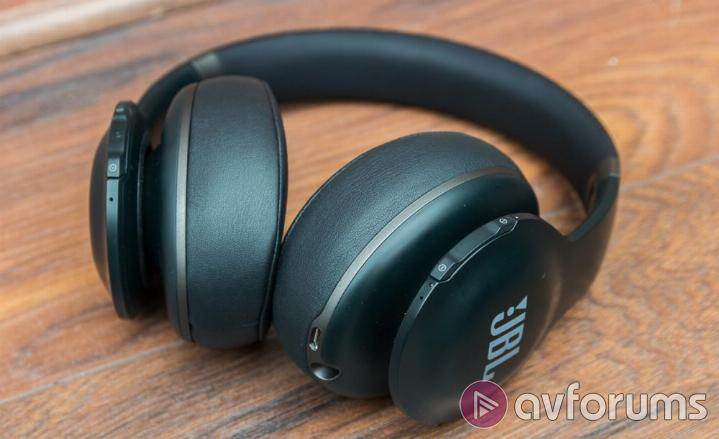 מתקדם JBL Everest Elite Wireless Headphone Review | AVForums AM-37