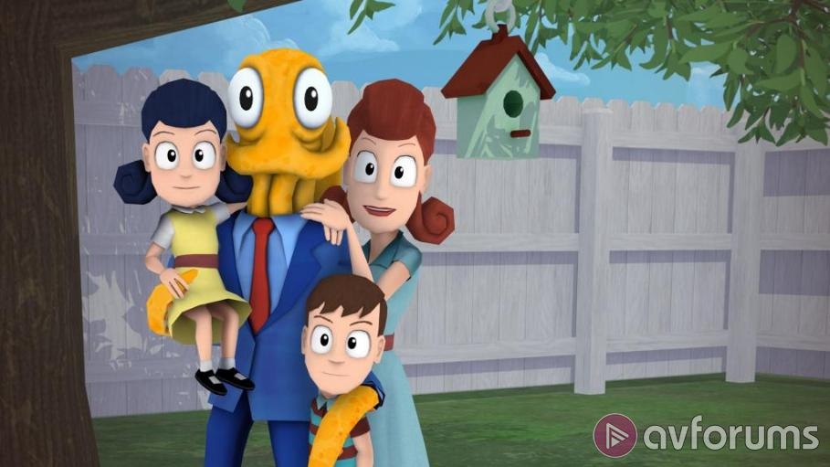 Octodad: Dadliest Catch PC Review