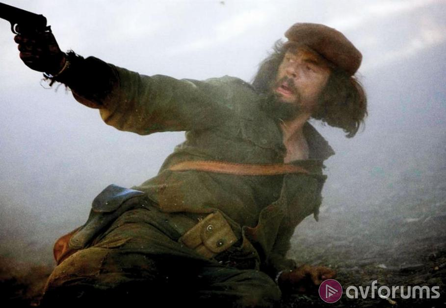 Che Blu-ray Review