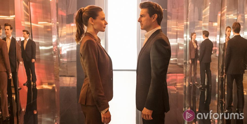 Mission: Impossible - Fallout 4K Blu-ray Review | AVForums