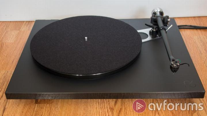 Rega Planar 6 Specifications