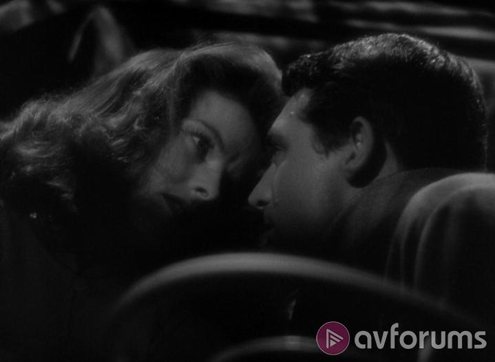 The Philadelphia Story Blu-ray Verdict