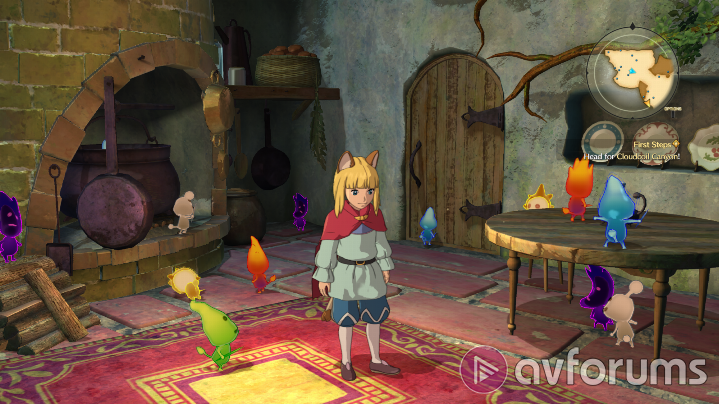Ni No Kuni II: Revenant Kingdom Tall Tales
