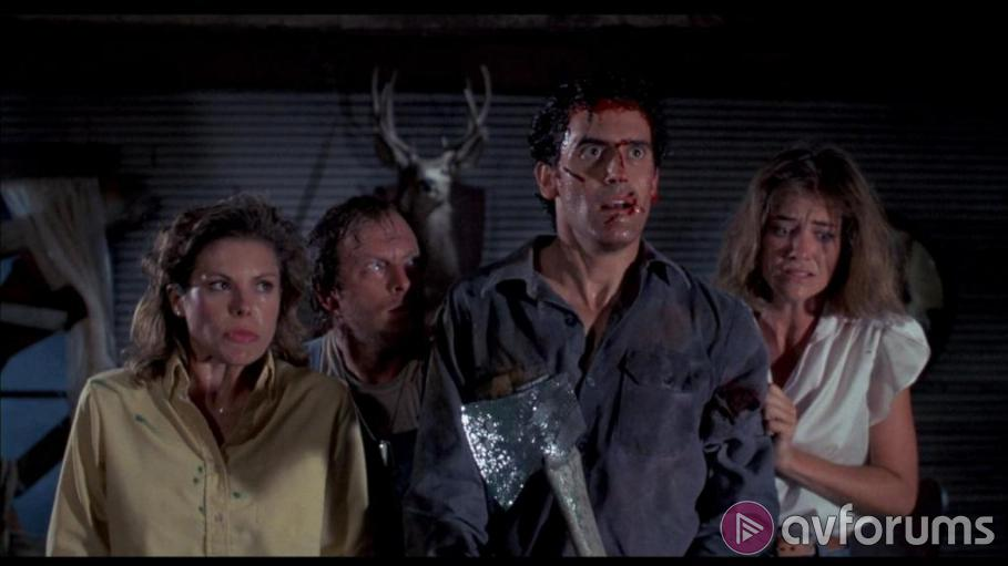 Evil Dead II Review