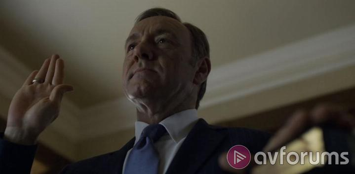 House of Cards - The Complete Second Season Verdict