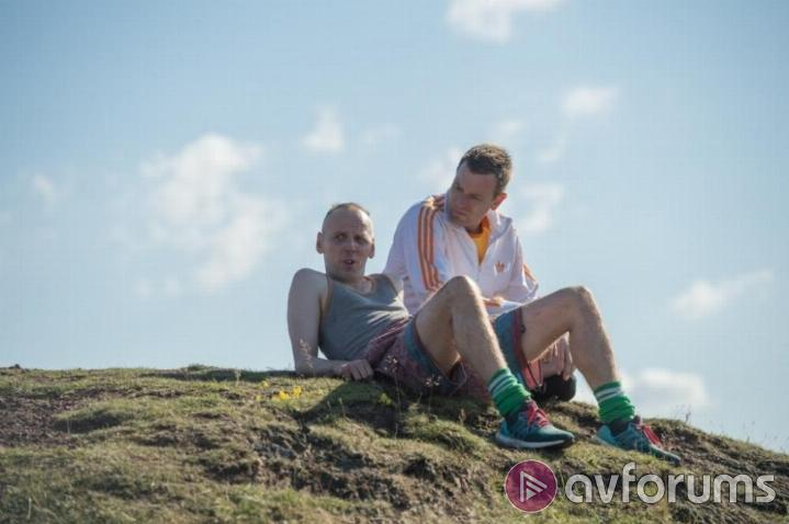 T2 Trainspotting 2 Picture Quality