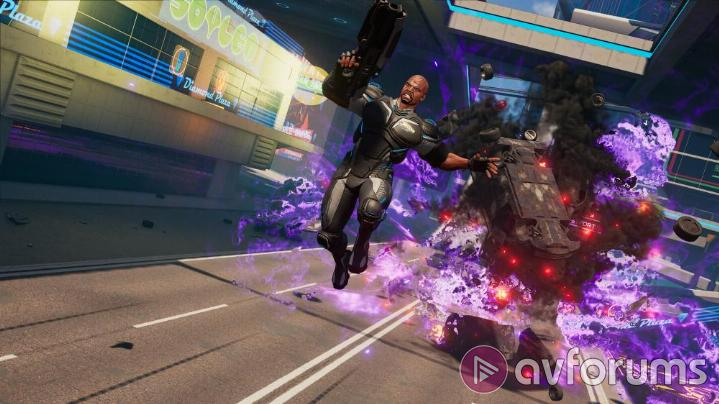 Crackdown 3 First Impressions
