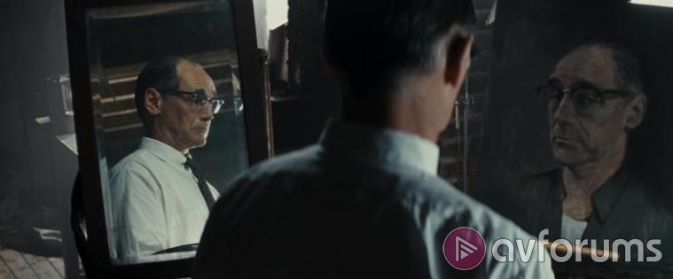 Bridge of Spies Picture Quality
