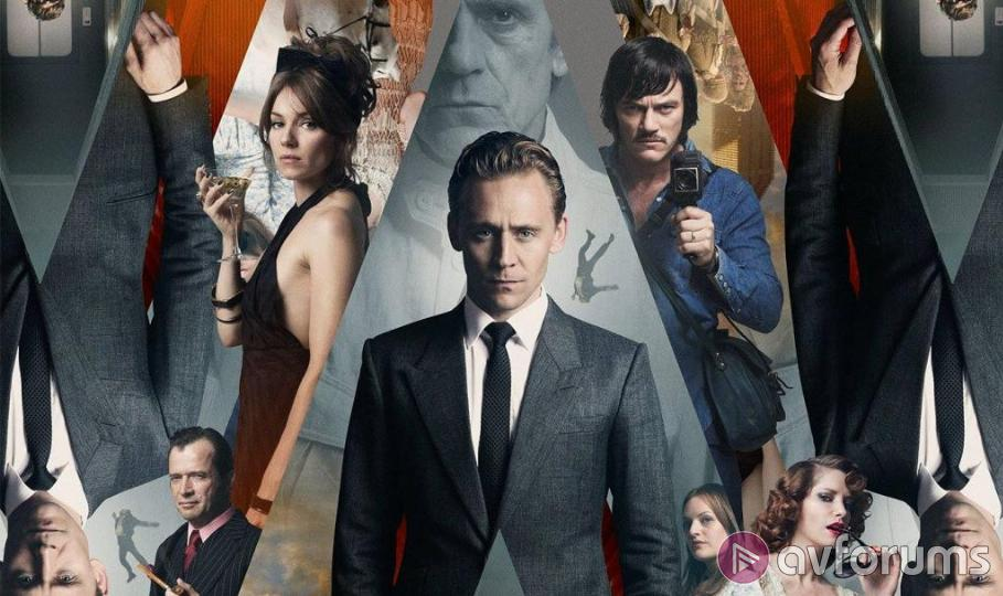 High Rise Review