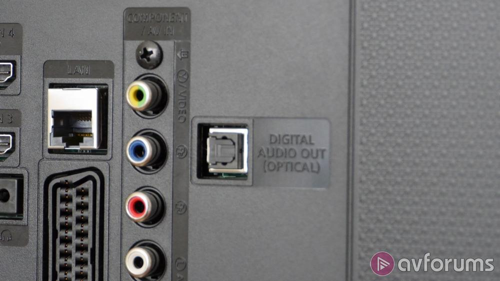 HDTV Connections Explained | AVForums