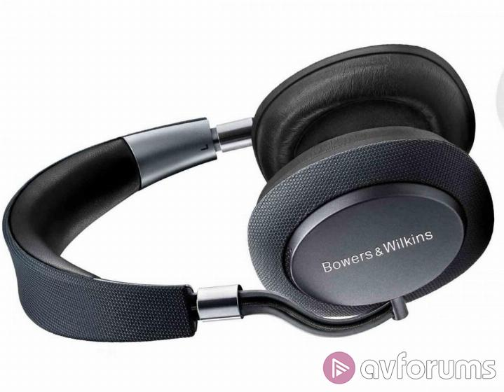 Bowers & Wilkins PX Specifications