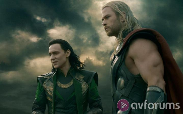 Thor: The Dark World 3D What is Thor: The Dark World 3D Blu-ray Picture Quality