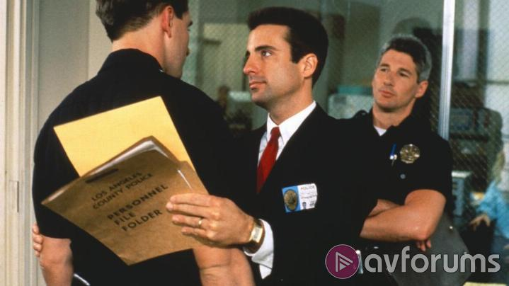 Internal Affairs Is Internal Affairs Blu-ray Worth Buying