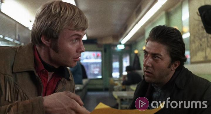 Midnight Cowboy Midnight Cowboy Blu-ray Picture Quality