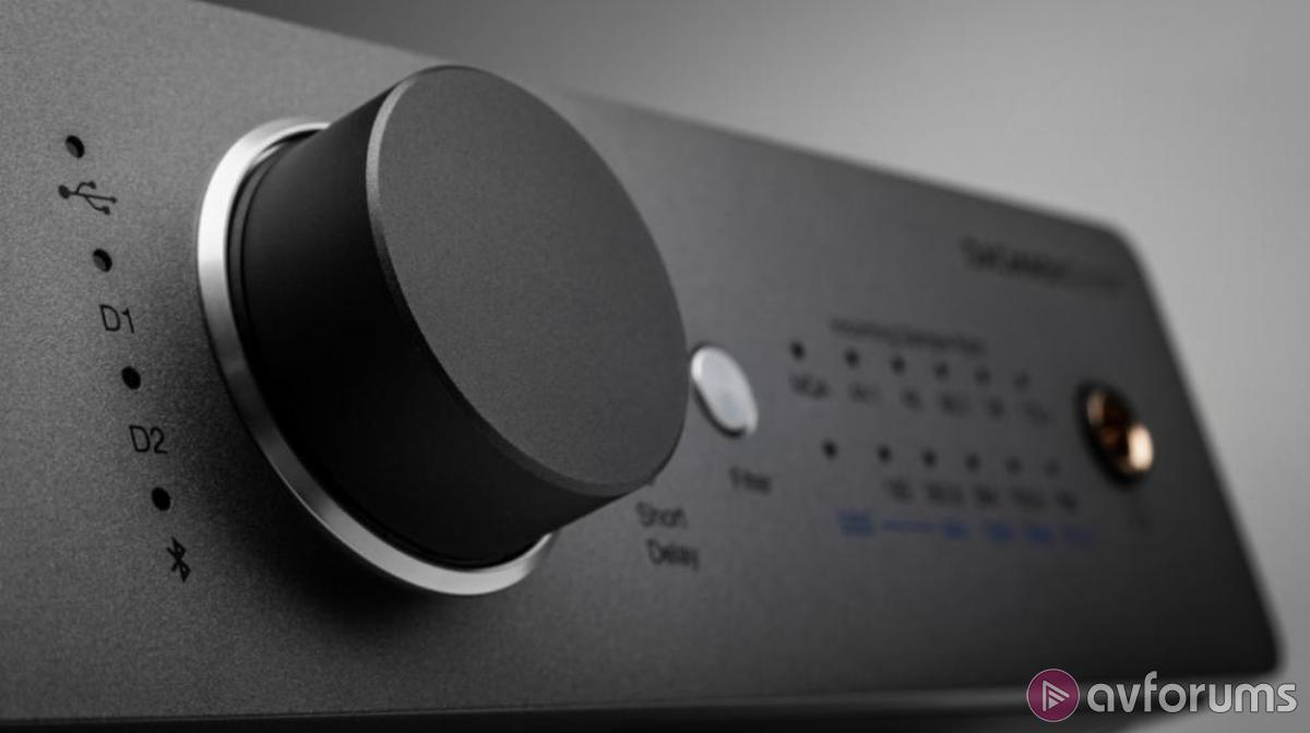 Cambridge Audio launches DacMagic 200M headphone amplifier