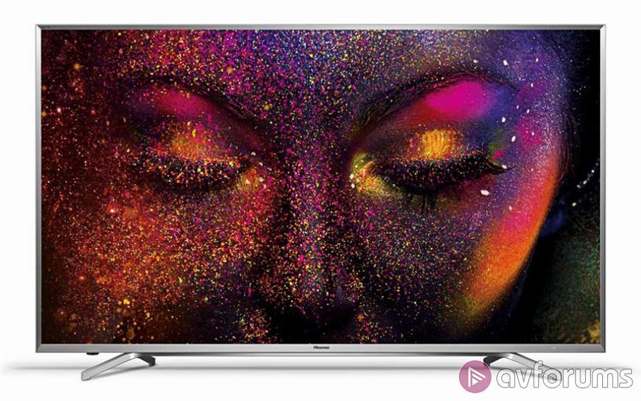 Hisense M7000 4K Ultra HD HDR TV Review | AVForums