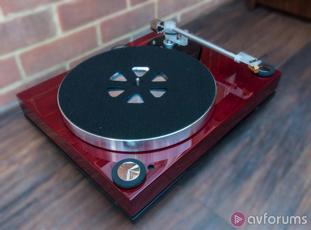Roksan Xerxes.20Plus Turntable System | The Absolute Sound