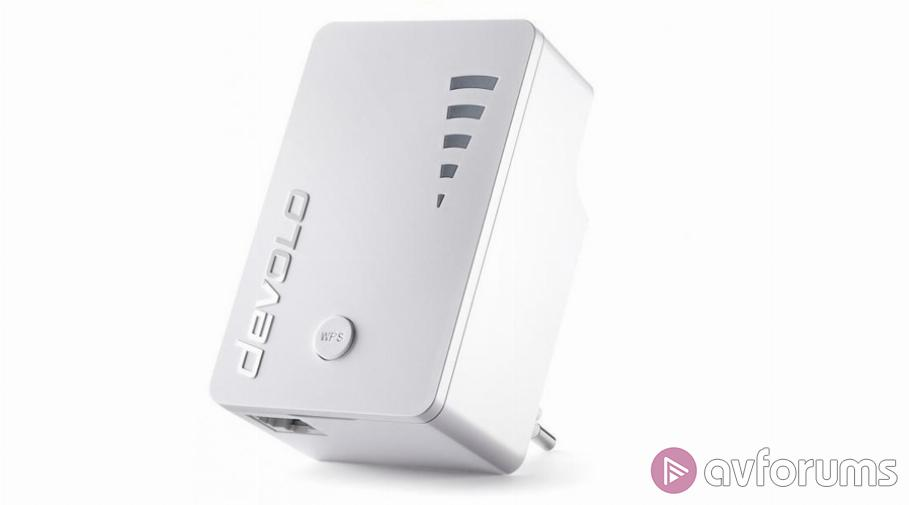 devolo wifi ac repeater review avforums. Black Bedroom Furniture Sets. Home Design Ideas