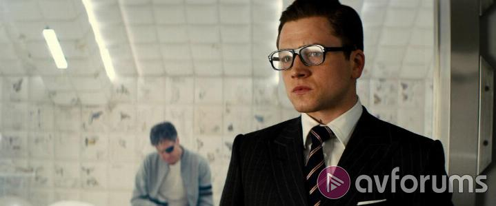 Kingsman: The Golden Circle Picture Quality