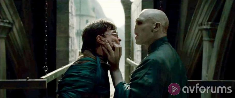 Harry Potter and the Deathly Hallows: Part 2 3D Blu-ray Review