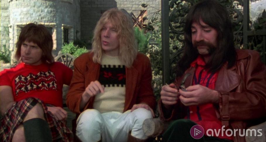 This Is Spinal Tap Blu-ray Review