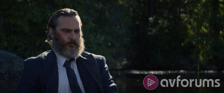 You Were Never Really Here You Were Never Really Here Picture