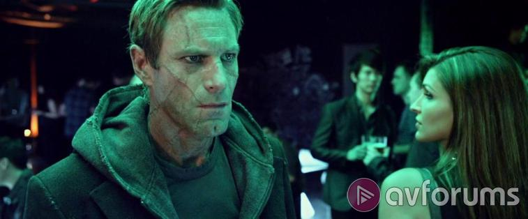 I, Frankenstein Is I, Frankenstein 3D Blu-ray Worth Buying