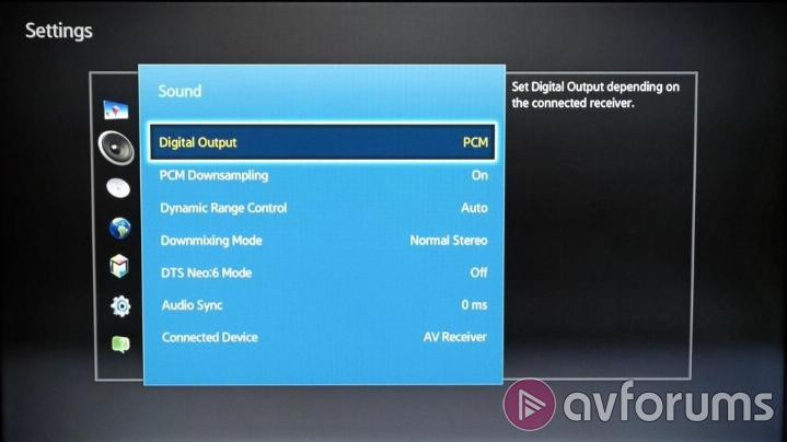 Samsung bd h8900 freeview hd pvr and 3d blu ray player review