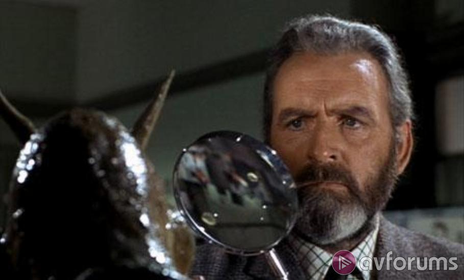 Quatermass and the Pit Blu-ray Review