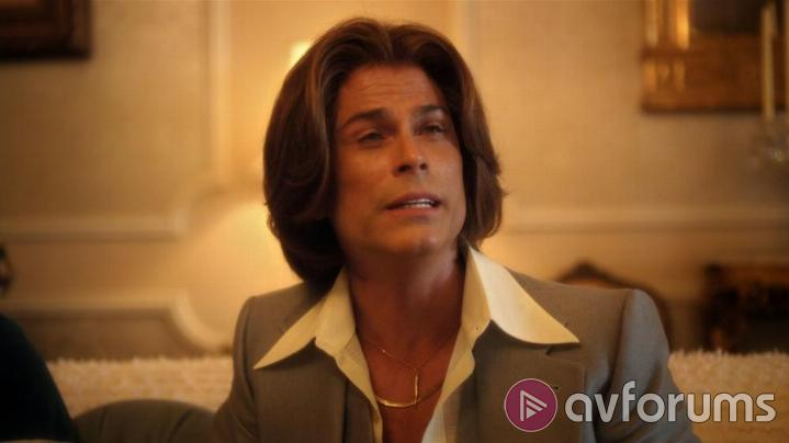Behind the Candelabra Blu-ray Behind the Candelabra Blu-ray Picture Quality
