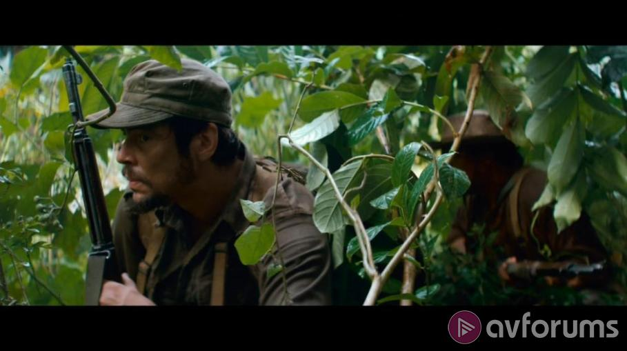 Che: Part One Blu-ray Review