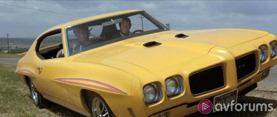 Two-Lane Blacktop - Limited Edition Blu-ray Review