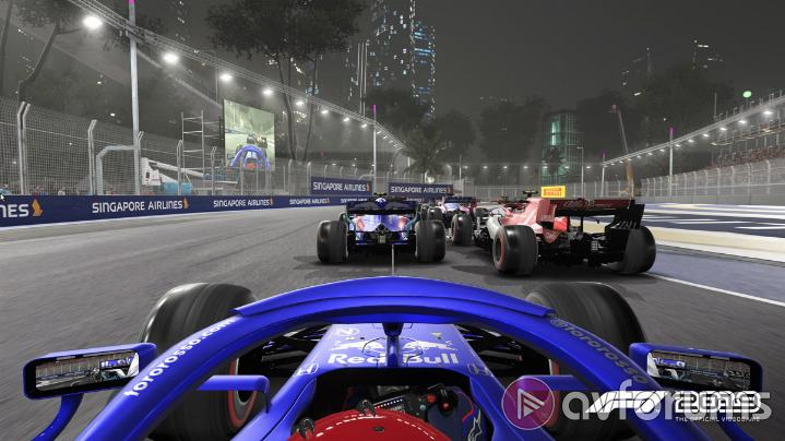 F1 2019 Review | AVForums
