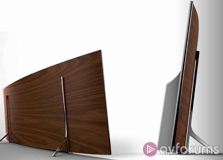 ces 2014 samsung details full 2014 ultra hd tv range. Black Bedroom Furniture Sets. Home Design Ideas
