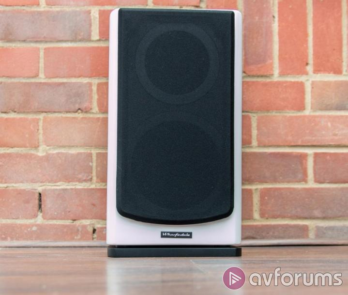 Wharfedale Reva 2  Specifications
