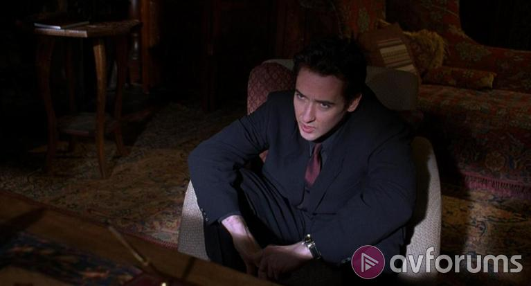 Grosse Pointe Blank Picture Quality