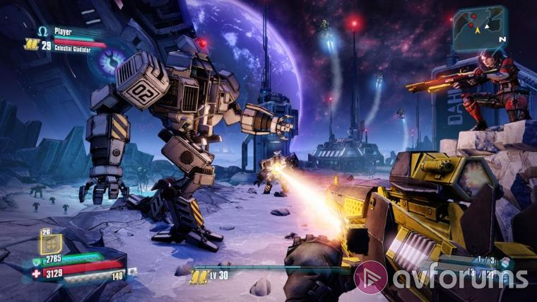 Borderlands The Pre-Sequel Is the Pre Sequel more of an expansion?