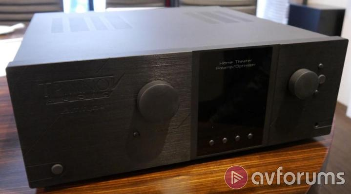 Trinnov Audio Altitude16