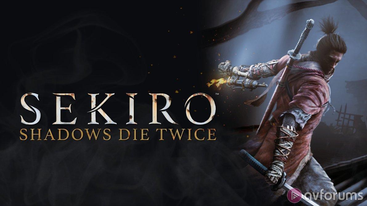 Sekiro Shadows Die Twice Pc Game Avforums