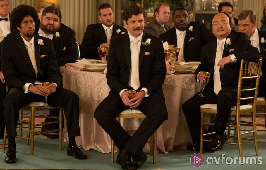 The Wedding Ringer | The Wedding Ringer Review Avforums