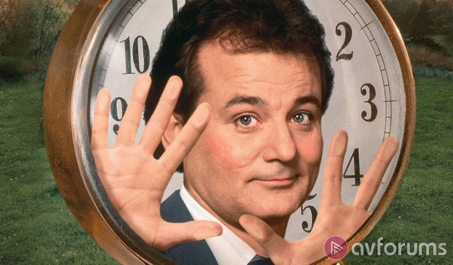Groundhog Day Ultra HD Blu-ray Review