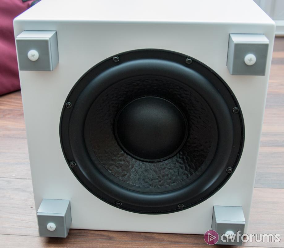 BK Electronics P12-300SB Subwoofer Review | AVForums
