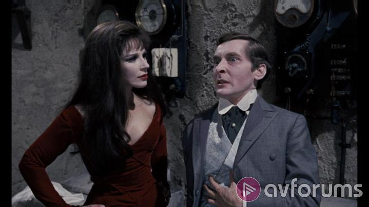 Carry On Screaming! Carry On Screaming! Blu-ray Extras